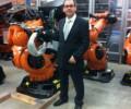 KUKA – Industrial Robots